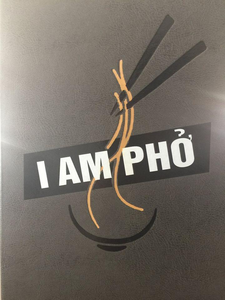 I AM PHO
